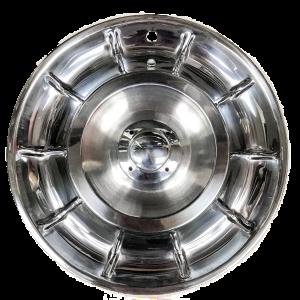 1956-1958 Corvette parts