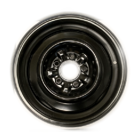 1965-1966 Corvette Steel Wheel