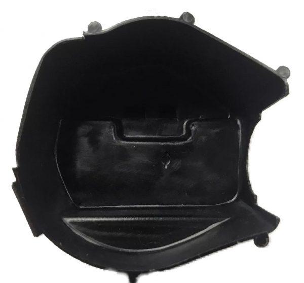1968-1973 Corvette Washer Pump Cover Rear