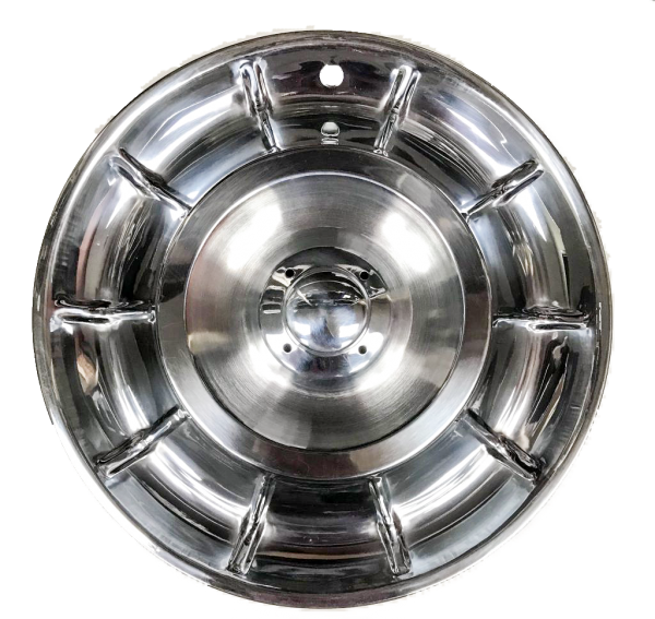 1958 Corvette hubcaps for sale